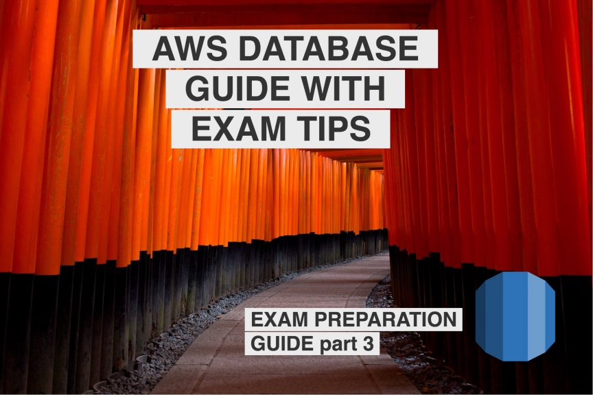 aws rds certification exam guide
