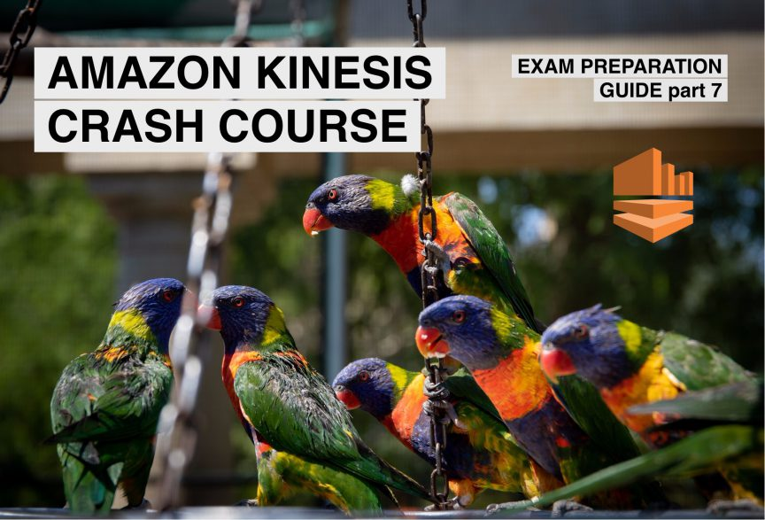 amazon kinesis crash course