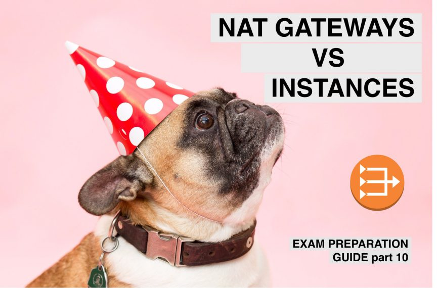 nat gateway vs nat instance